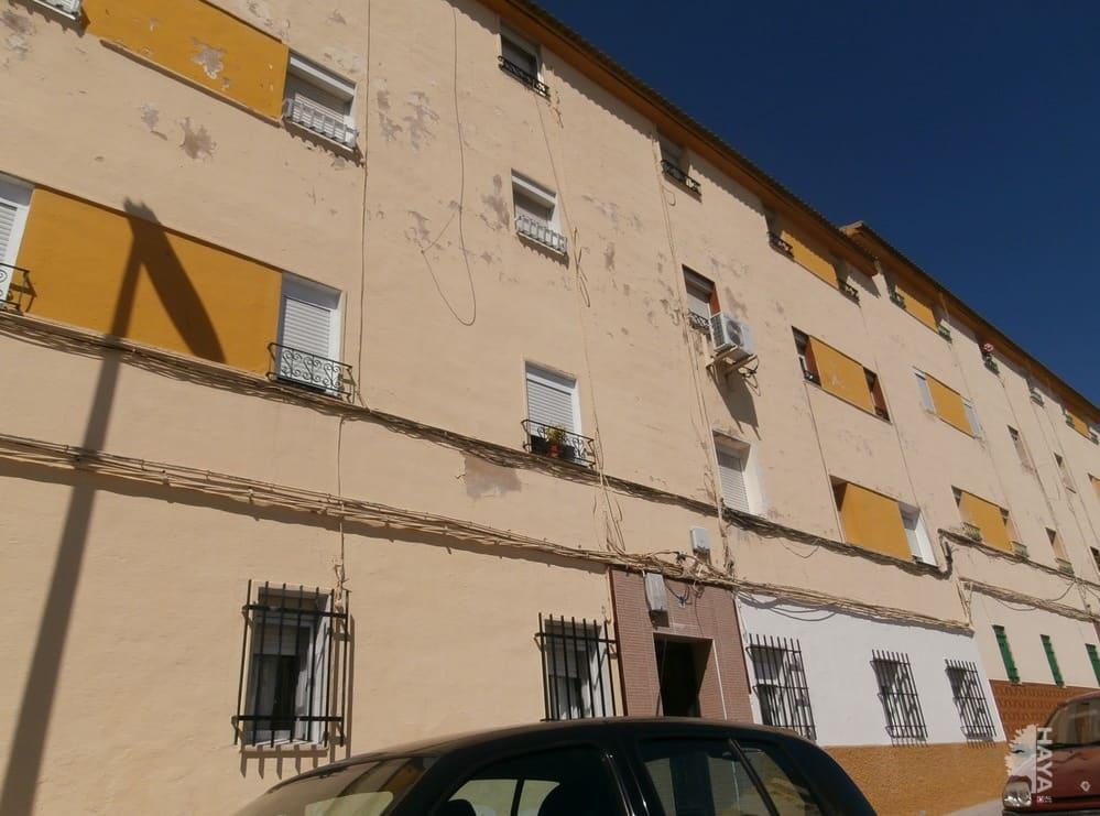Piso en venta en Huelva, Huelva, Calle Rio Guadiana, 24.000 €, 1 baño, 50 m2