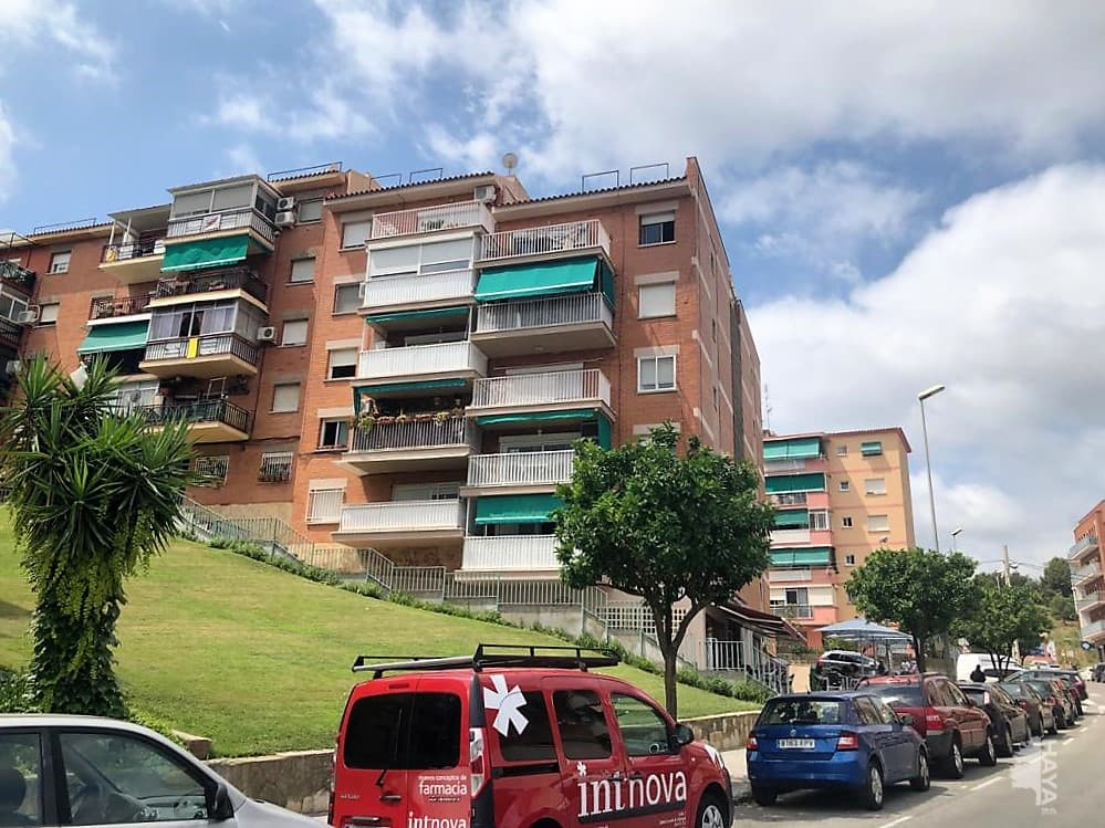 Piso en venta en Gavà, Barcelona, Calle Rambla Pompeu Fabra, 134.000 €, 3 habitaciones, 1 baño, 76 m2